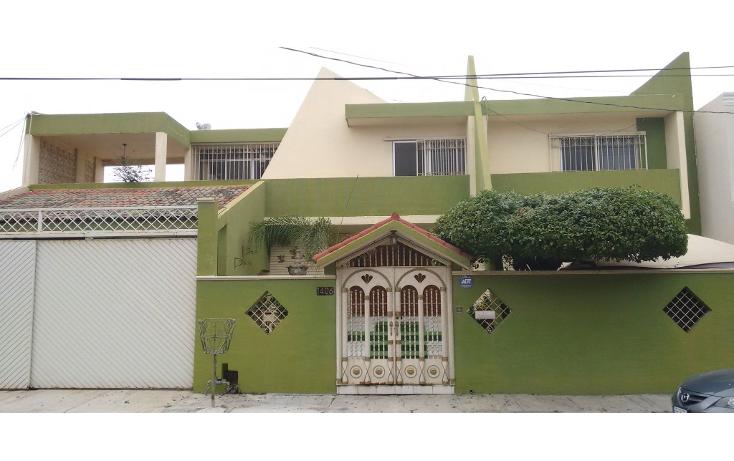 Foto de casa en venta en  , la pur?sima, guadalupe, nuevo le?n, 1066059 No. 02
