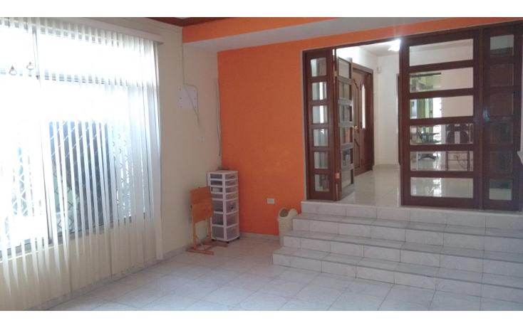 Foto de casa en venta en  , la pur?sima, guadalupe, nuevo le?n, 1066059 No. 03