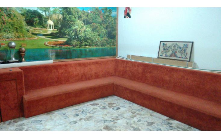 Foto de casa en venta en  , la pur?sima, guadalupe, nuevo le?n, 1066059 No. 05