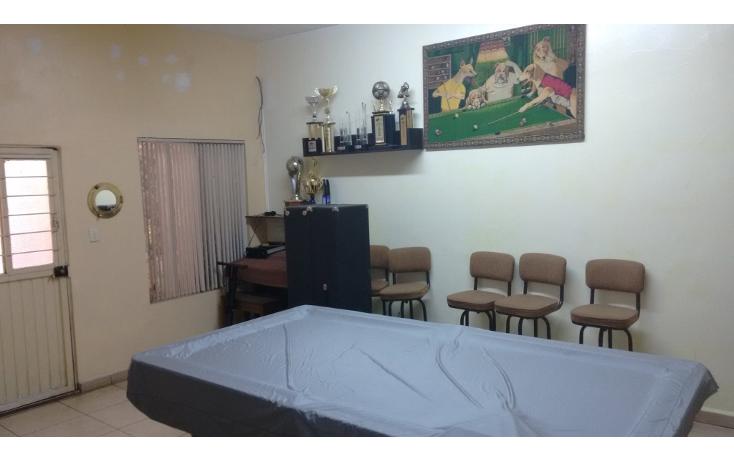 Foto de casa en venta en  , la pur?sima, guadalupe, nuevo le?n, 1066059 No. 10