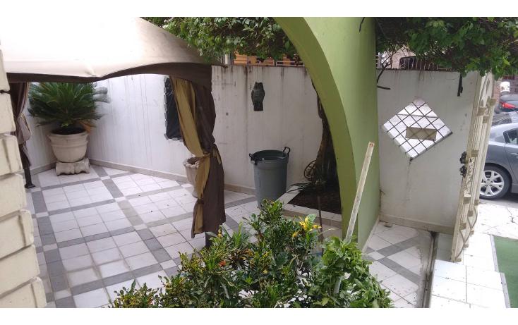 Foto de casa en venta en  , la pur?sima, guadalupe, nuevo le?n, 1066059 No. 12