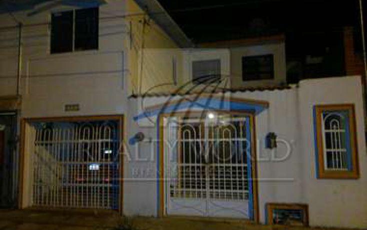 Foto de casa en venta en, la purísima, guadalupe, nuevo león, 1279443 no 01