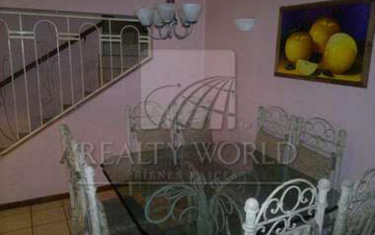 Foto de casa en venta en, la purísima, guadalupe, nuevo león, 1279443 no 05