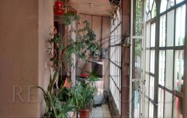 Foto de casa en venta en  , la pur?sima, guadalupe, nuevo le?n, 1284145 No. 15