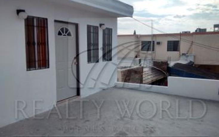 Foto de casa en venta en  , la pur?sima, guadalupe, nuevo le?n, 1362743 No. 01