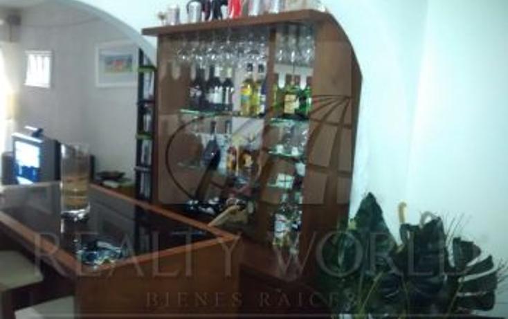 Foto de casa en venta en  , la pur?sima, guadalupe, nuevo le?n, 1362743 No. 07