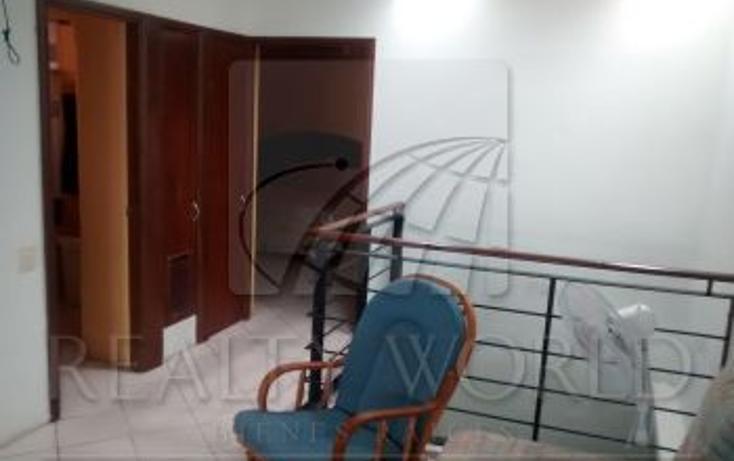 Foto de casa en venta en  , la pur?sima, guadalupe, nuevo le?n, 1362743 No. 12