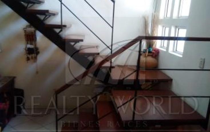 Foto de casa en venta en  , la pur?sima, guadalupe, nuevo le?n, 1362743 No. 13