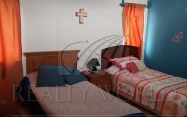 Foto de casa en venta en  , la pur?sima, guadalupe, nuevo le?n, 1362743 No. 15