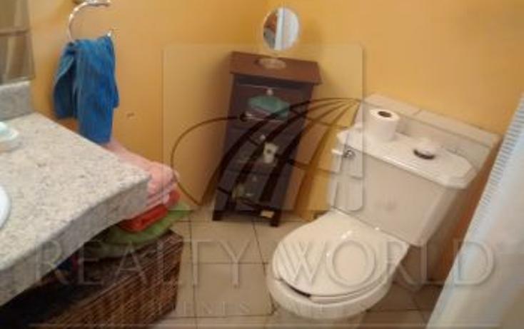 Foto de casa en venta en  , la pur?sima, guadalupe, nuevo le?n, 1362743 No. 18