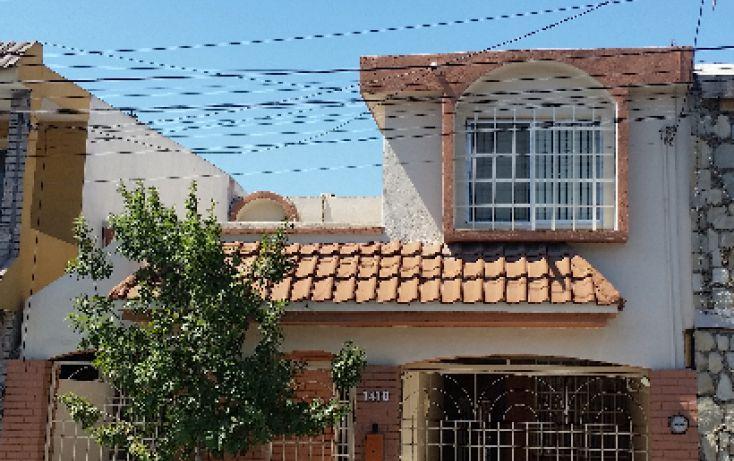 Foto de casa en venta en, la purísima, guadalupe, nuevo león, 1555572 no 01