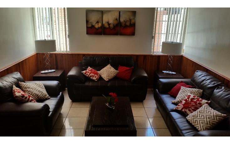 Foto de casa en venta en  , la pur?sima, guadalupe, nuevo le?n, 1555572 No. 08