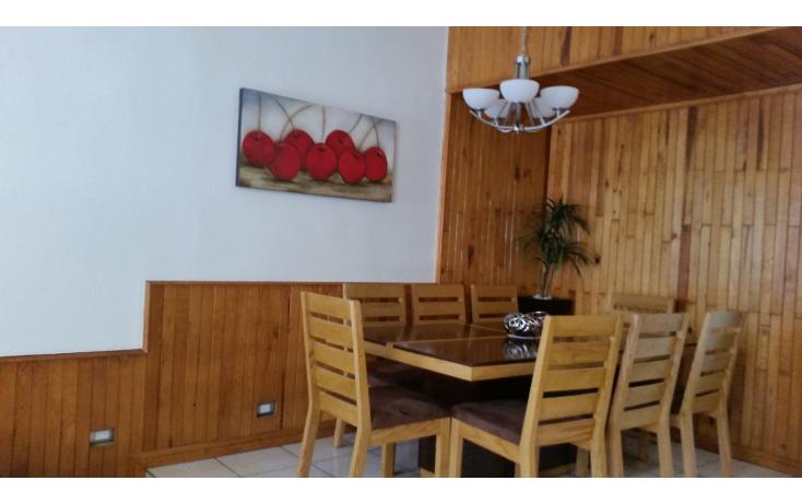 Foto de casa en venta en  , la pur?sima, guadalupe, nuevo le?n, 1555572 No. 09