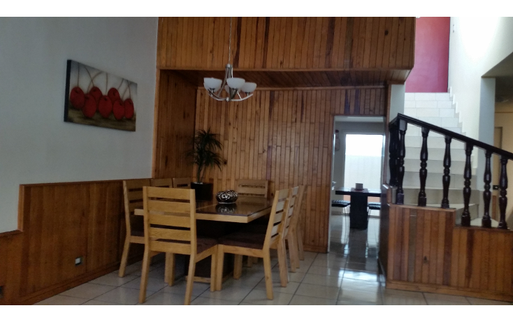Foto de casa en venta en  , la pur?sima, guadalupe, nuevo le?n, 1555572 No. 10