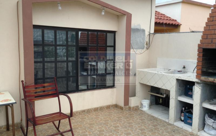 Foto de casa en venta en  , la pur?sima, guadalupe, nuevo le?n, 1839606 No. 01
