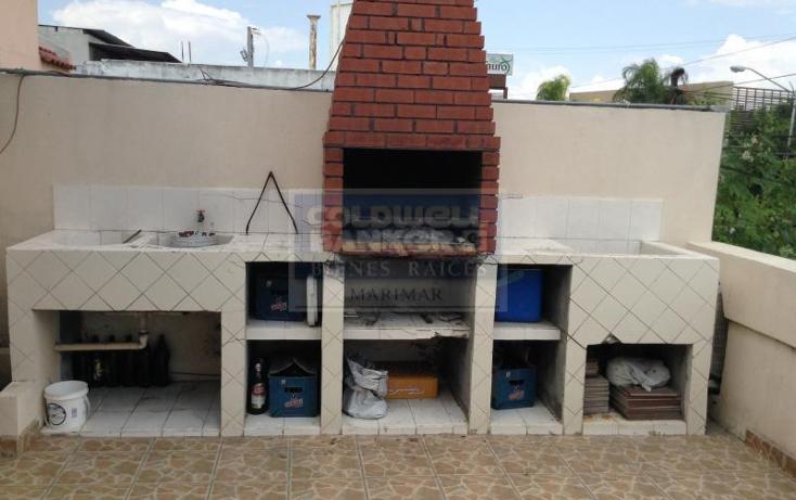 Foto de casa en venta en  , la pur?sima, guadalupe, nuevo le?n, 1839606 No. 02
