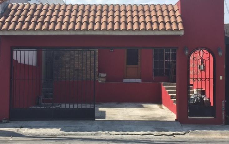 Foto de casa en venta en  , la pur?sima, guadalupe, nuevo le?n, 2017222 No. 01