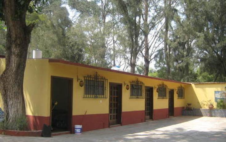 Foto de terreno comercial en venta en  , la pur?sima, ixtlahuaca, m?xico, 1045637 No. 03