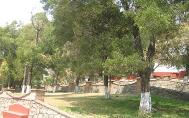 Foto de terreno habitacional en venta en  , la purísima, ixtlahuaca, méxico, 1045639 No. 01