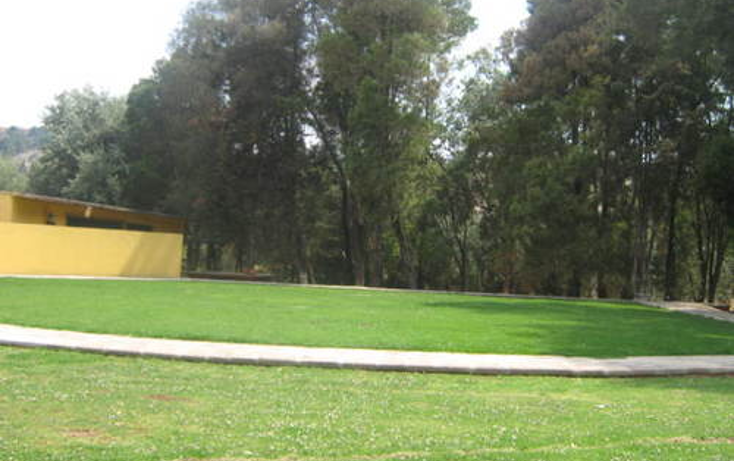 Foto de terreno habitacional en venta en  , la purísima, ixtlahuaca, méxico, 1045639 No. 04
