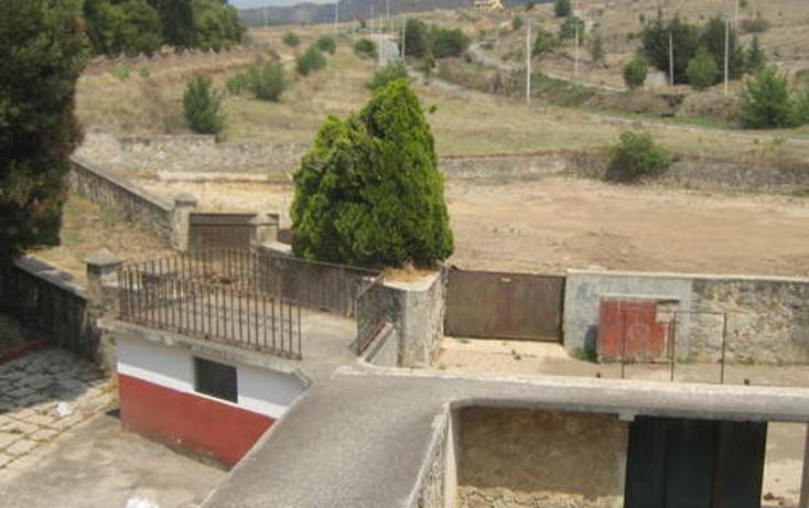 Foto de terreno habitacional en venta en  , la purísima, ixtlahuaca, méxico, 1045639 No. 05