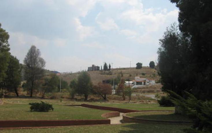Foto de terreno habitacional en venta en  , la purísima, ixtlahuaca, méxico, 1045639 No. 07