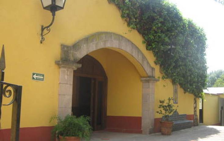 Foto de terreno habitacional en venta en  , la purísima, ixtlahuaca, méxico, 1045877 No. 01