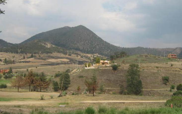 Foto de terreno habitacional en venta en  , la purísima, ixtlahuaca, méxico, 1045877 No. 05