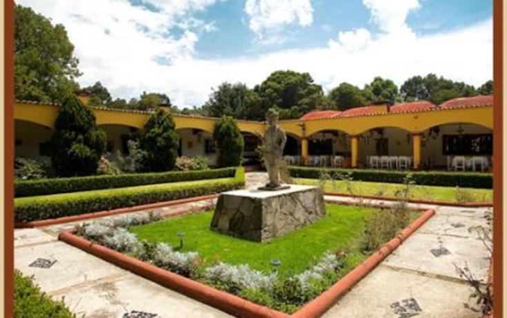Foto de terreno habitacional en venta en  , la purísima, ixtlahuaca, méxico, 1089227 No. 01