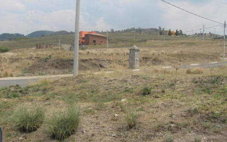 Foto de terreno habitacional en venta en  , la purísima, ixtlahuaca, méxico, 1089461 No. 02