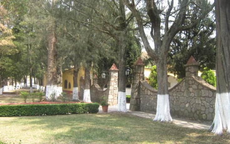 Foto de terreno habitacional en venta en  , la purísima, ixtlahuaca, méxico, 1089461 No. 03