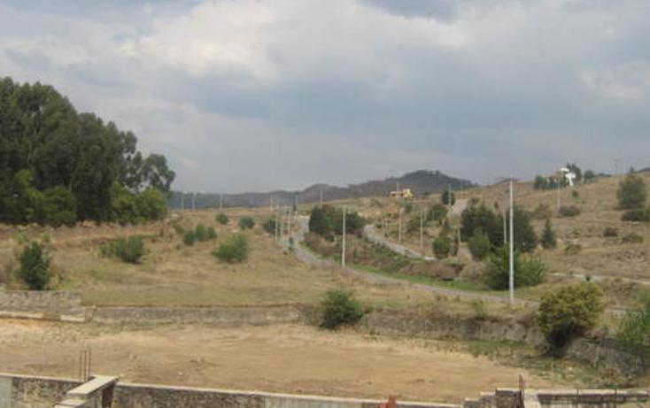 Foto de terreno habitacional en venta en  , la purísima, ixtlahuaca, méxico, 1089561 No. 04
