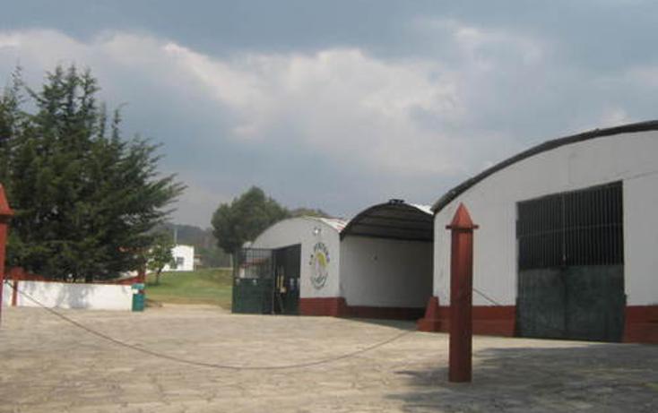 Foto de terreno habitacional en venta en  , la pur?sima, ixtlahuaca, m?xico, 1089565 No. 01