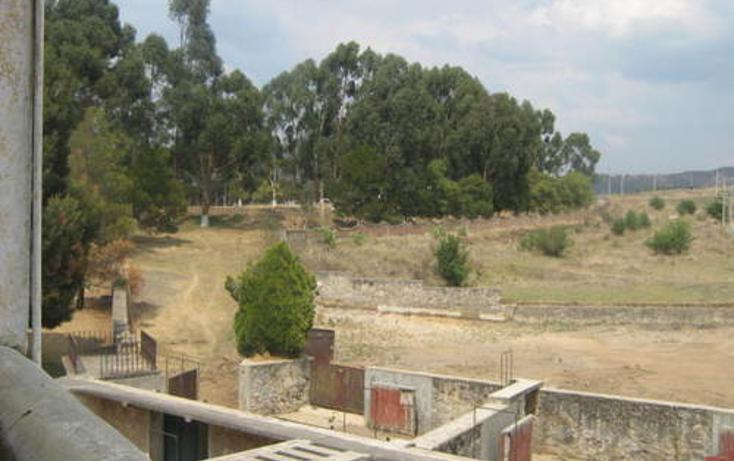 Foto de terreno habitacional en venta en  , la pur?sima, ixtlahuaca, m?xico, 1089565 No. 05