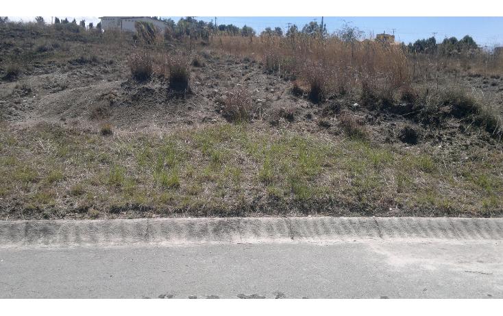 Foto de terreno habitacional en venta en  , la purísima, ixtlahuaca, méxico, 1184525 No. 05