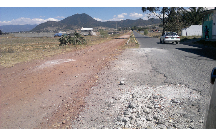 Foto de terreno habitacional en venta en  , la purísima, ixtlahuaca, méxico, 1184525 No. 06