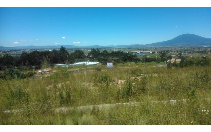 Foto de terreno habitacional en venta en  , la purísima, ixtlahuaca, méxico, 1610326 No. 01