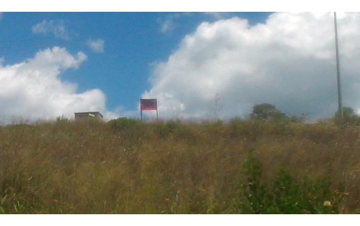 Foto de terreno habitacional en venta en  , la purísima, ixtlahuaca, méxico, 1610326 No. 04