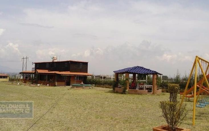 Foto de rancho en venta en  , la purísima, ixtlahuaca, méxico, 2645170 No. 01