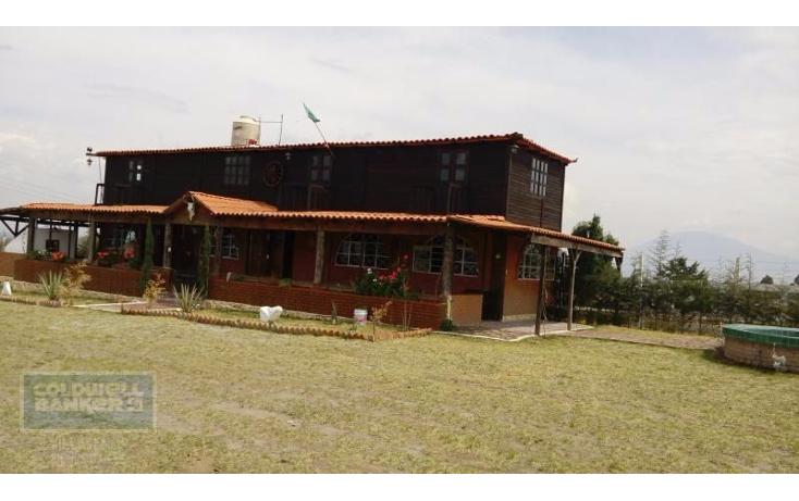 Foto de rancho en venta en  , la purísima, ixtlahuaca, méxico, 2645170 No. 03