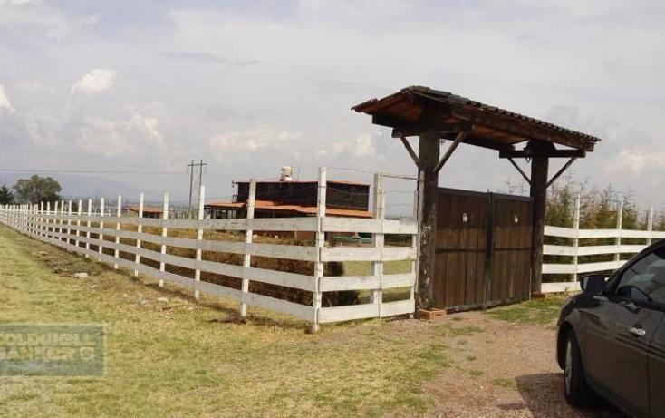 Foto de rancho en venta en  , la purísima, ixtlahuaca, méxico, 2645170 No. 04