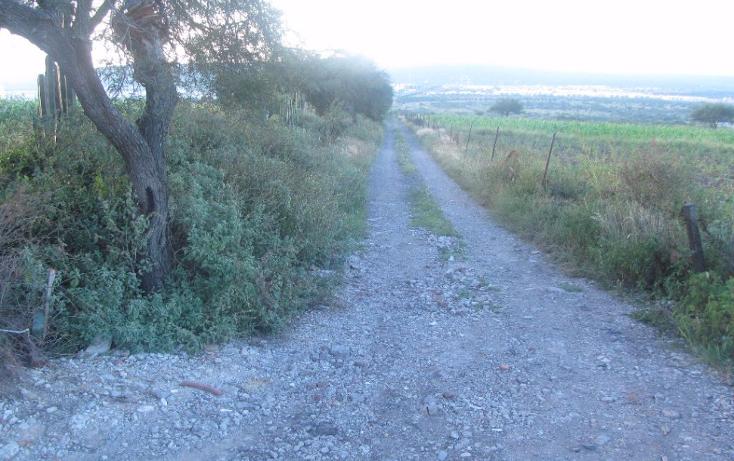 Foto de terreno comercial en venta en  , la purísima, querétaro, querétaro, 1059691 No. 06