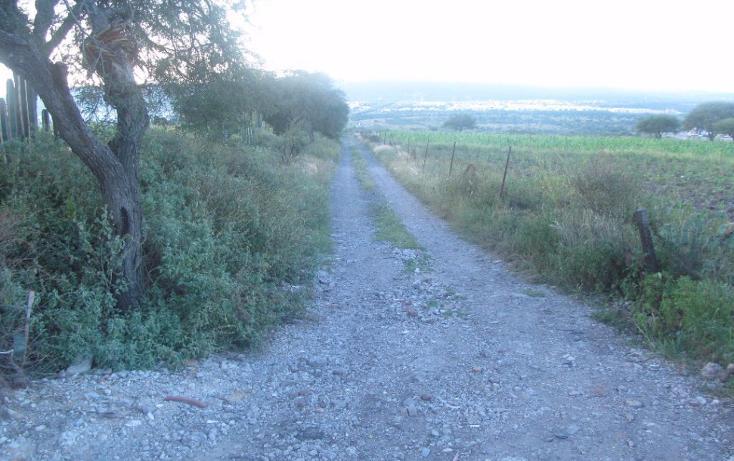 Foto de terreno comercial en venta en  , la purísima, querétaro, querétaro, 1418861 No. 02