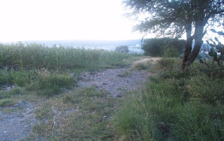 Foto de terreno comercial en venta en  , la purísima, querétaro, querétaro, 1418861 No. 04