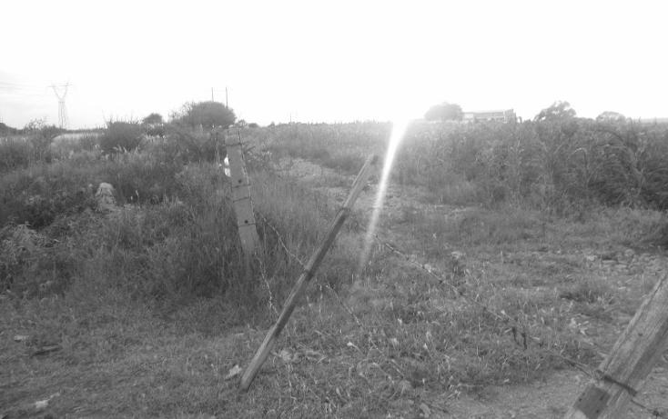 Foto de terreno comercial en venta en  , la purísima, querétaro, querétaro, 1418861 No. 05