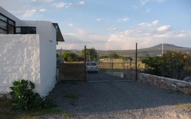 Foto de terreno habitacional en venta en, la purísima, querétaro, querétaro, 956859 no 03