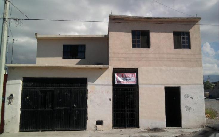 Foto de casa en venta en, la purísima, saltillo, coahuila de zaragoza, 778749 no 01