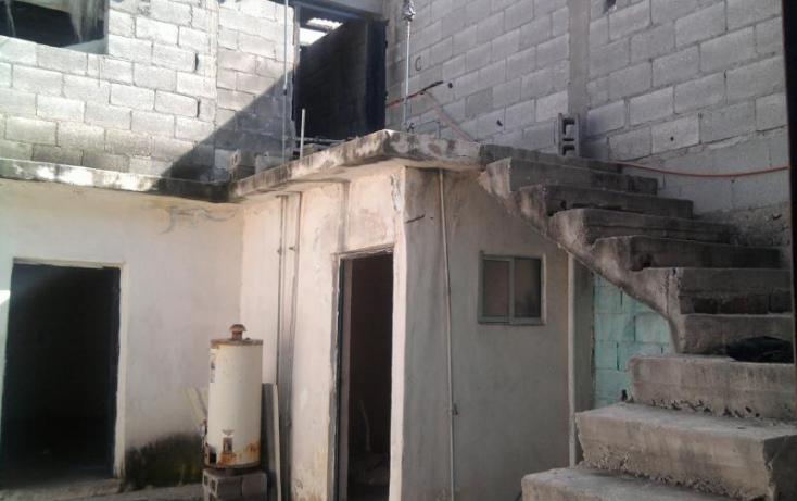 Foto de casa en venta en, la purísima, saltillo, coahuila de zaragoza, 778749 no 04