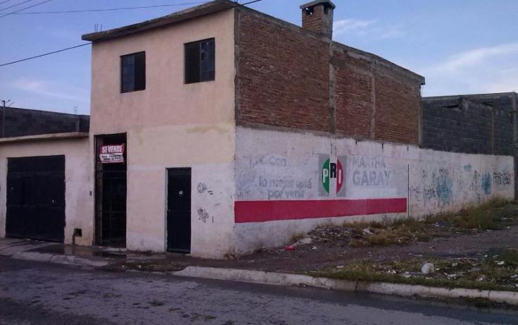 Foto de casa en venta en, la purísima, saltillo, coahuila de zaragoza, 778749 no 05