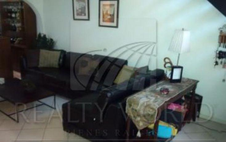 Foto de casa en venta en la purisisma, arboledas nueva lindavista, guadalupe, nuevo león, 1533380 no 06